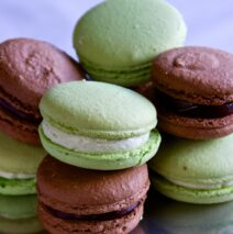 Taylor's Macaroons