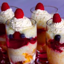 Twisted Trifle